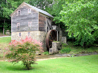 Garvine Mill